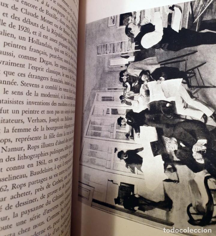 Libros antiguos: literatura y pintura en Francia del siglo XVII al XX por Louis Hautecoeur - Foto 6 - 190104696