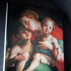 Libros antiguos: LA PINTURA ITALIANA RENACIMIENTO Y BARROCO. Lote 192130100