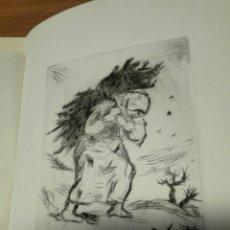Libros antiguos: GANYMED 1920. ANUARIO EXPRESIONISTA.. Lote 192395981