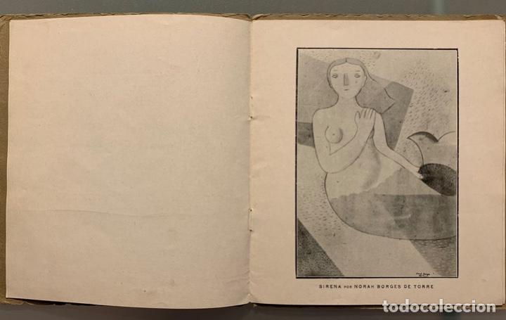 Libros antiguos: Norah Borges de Torre - Foto 2 - 192781895