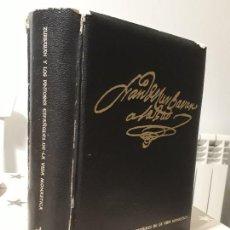 Libros antiguos: LIBRO ZURBARAN Y LOS PINTORES ESPAÑOLES DE LA VIDA. Lote 193415668