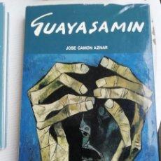 Libros antiguos: GUAYASAMIN. Lote 193576038