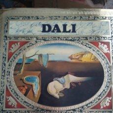 Libros antiguos: DALÍ DE DRAEGER. Lote 193660781