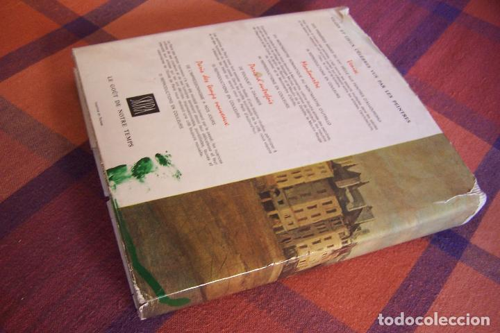 Libros antiguos: PARIS D AUTREFOIS DE FOUQUET A DAUMIER, 1957. TEXTOS EN FRANCÉS. - Foto 6 - 194622782