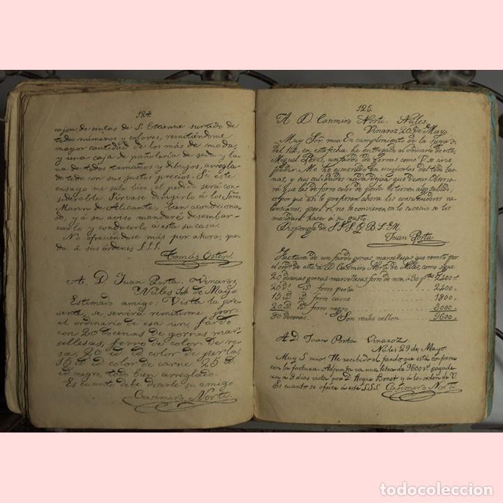 Libros antiguos: LIBRO ANTIGUO. GUIA DEL ARTESANO. ESTÉBAN PALUZIE. 1874 - Foto 8 - 194881647