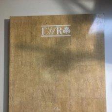 Libros antiguos: PON TU PRECIO : REVISTAS ARTE FMR RICCI: LOTE NÚMEROS (14, 15, 18, 20, 23, 24, 25, 27, 28, 29, 30). Lote 195488496