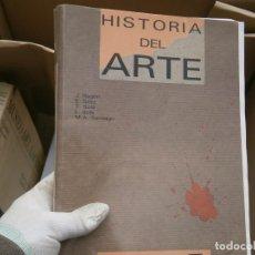 Libros antiguos: LIBRO HISTORIA DEL ARTE¡¡. Lote 195741350