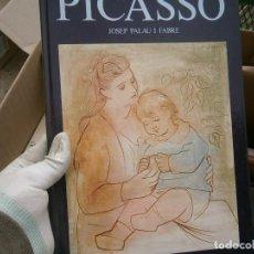 Libros antiguos: PICASSO¡¡. Lote 195741562