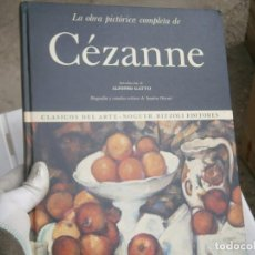 Libros antiguos: CEZANNE¡¡. Lote 195743465