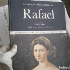 Libros antiguos: RAFAEL¡¡. Lote 195743603