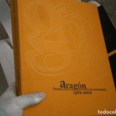 Libros antiguos: ARAGON¡¡¡. Lote 195744523