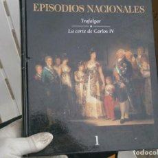 Libros antiguos: EPISODIOS. Lote 195744620
