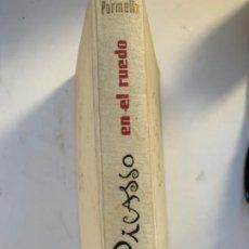 Libros antiguos: PICASSO EN EL RUEDO. Lote 196515941