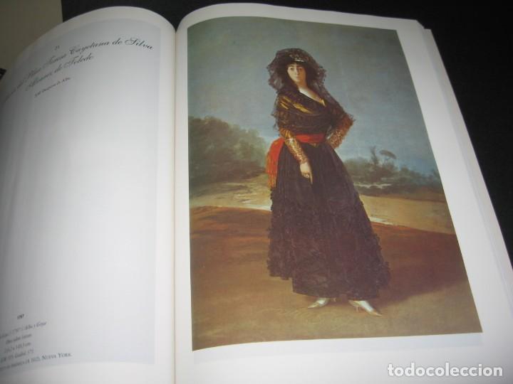 Libros antiguos: GOYA LA DECADA DE LOS CAPRICHOS - Foto 3 - 197382102