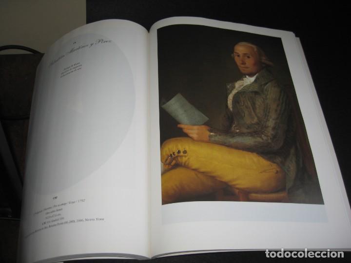 Libros antiguos: GOYA LA DECADA DE LOS CAPRICHOS - Foto 4 - 197382102