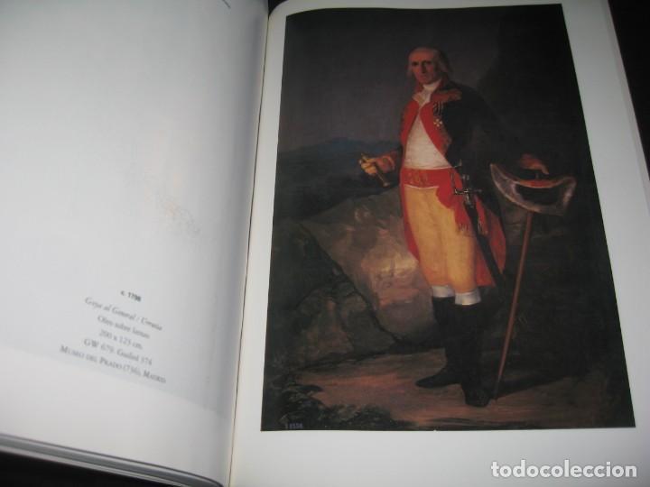 Libros antiguos: GOYA LA DECADA DE LOS CAPRICHOS - Foto 5 - 197382102