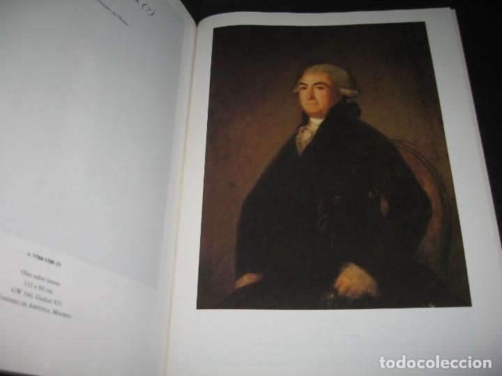 Libros antiguos: GOYA LA DECADA DE LOS CAPRICHOS - Foto 6 - 197382102