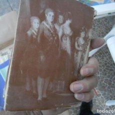 Libros antiguos: GUIA COMPLETA DEL MUSEO DEL PRADO¡¡. Lote 197776690