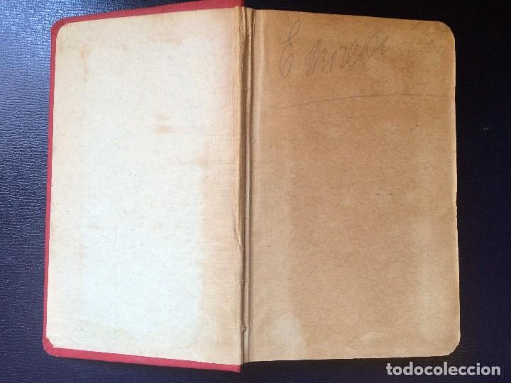 Libros antiguos: el arte reconocer las pinturas antiguas lárt reconnaitre les tableaux anciens 1921 - Foto 4 - 198198372
