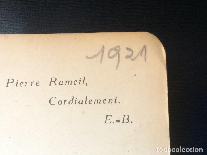 Libros antiguos: el arte reconocer las pinturas antiguas lárt reconnaitre les tableaux anciens 1921 - Foto 5 - 198198372