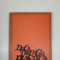 Libros antiguos: DECATRILOGIA PLASTICA OLOT, 70 - EJEM Nº 153 - BARNADAS, CLAPERA, CURÓS, GUSSINYÉ, PUJOL, VAYREDA. Lote 198211336