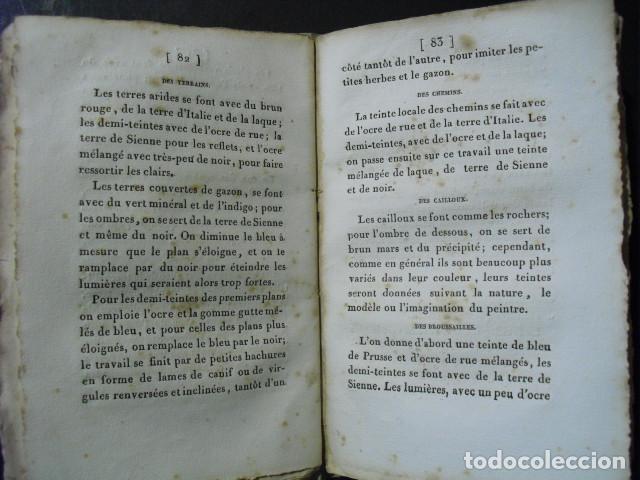 Libros antiguos: 1832 MANUEL DES PEINTURES ORIENTALE ET CHINOISE M ST VICTOR ILUSTRADO - Foto 2 - 38181056