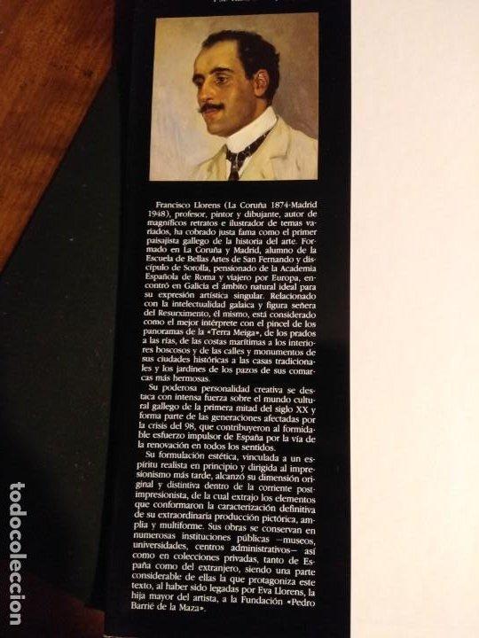 Libros antiguos: Francisco Llorens y su tiempo - Foto 2 - 199287061