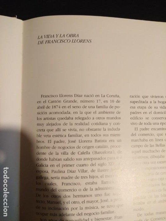 Libros antiguos: Francisco Llorens y su tiempo - Foto 4 - 199287061