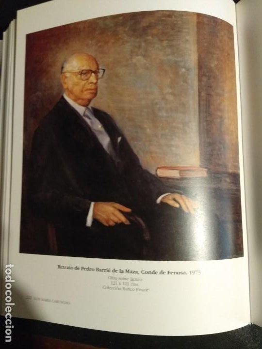 Libros antiguos: Biografía de Luis Mosquera (pintor coruñés) - Foto 5 - 199288403