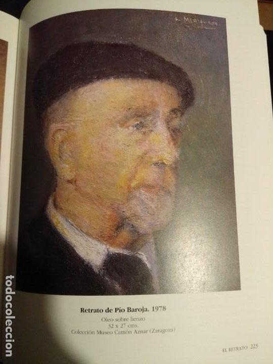 Libros antiguos: Biografía de Luis Mosquera (pintor coruñés) - Foto 6 - 199288403