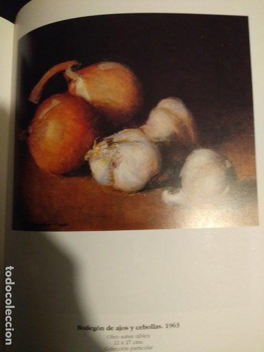 Libros antiguos: Biografía de Luis Mosquera (pintor coruñés) - Foto 7 - 199288403
