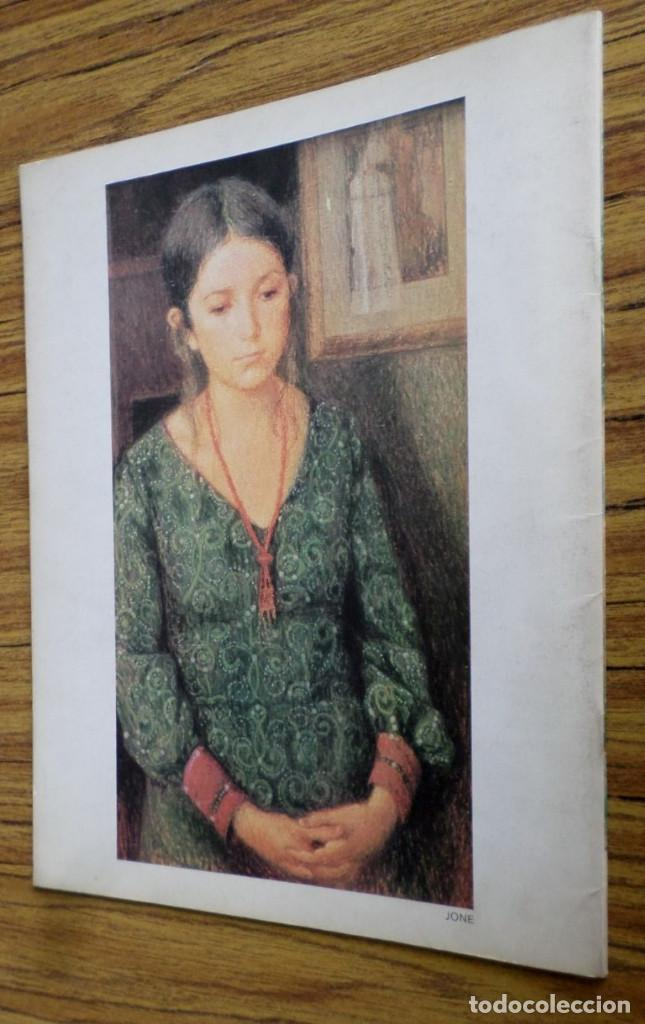 Libros antiguos: ALBIZU -- Oleos y dibujos - Foto 2 - 199323688