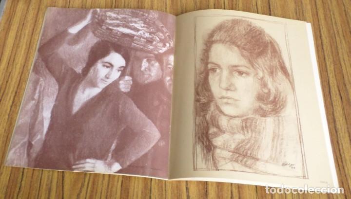 Libros antiguos: ALBIZU -- Oleos y dibujos - Foto 3 - 199323688