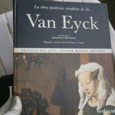 Libros antiguos: VAN EYCK. Lote 201251541