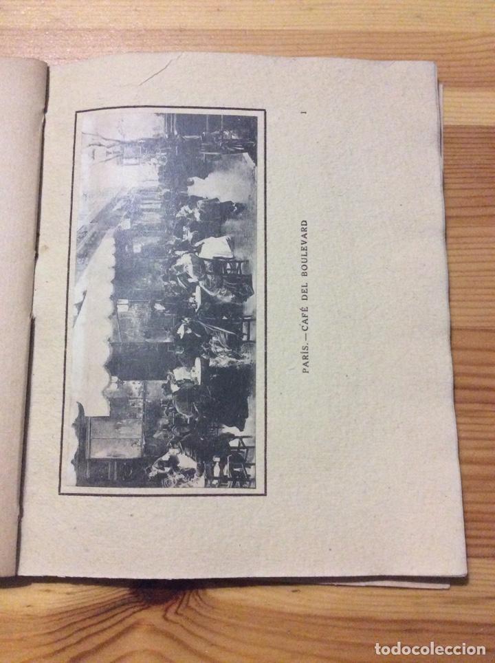Libros antiguos: Joaquin Sorolla Tipografia Artistica con 27 reproduccones de obras cuadros falta 1 - Foto 6 - 203527858