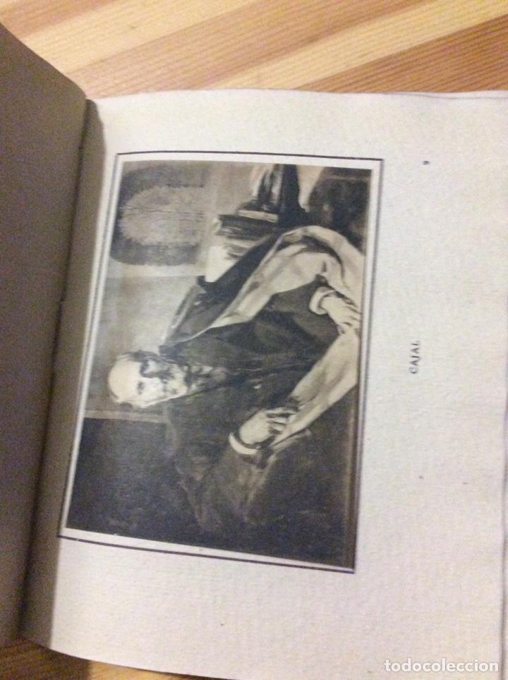 Libros antiguos: Joaquin Sorolla Tipografia Artistica con 27 reproduccones de obras cuadros falta 1 - Foto 7 - 203527858