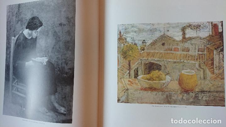 Libros antiguos: ANTONIO LÓPEZ GARCÍA - DIBUJOS PINTURAS ESCULTURAS - Michael Brenson, F. Calvo Serraller, Edward J - Foto 6 - 203822518