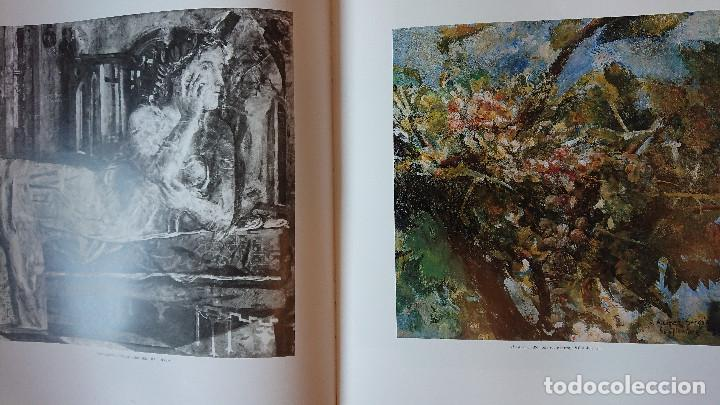Libros antiguos: ANTONIO LÓPEZ GARCÍA - DIBUJOS PINTURAS ESCULTURAS - Michael Brenson, F. Calvo Serraller, Edward J - Foto 7 - 203822518