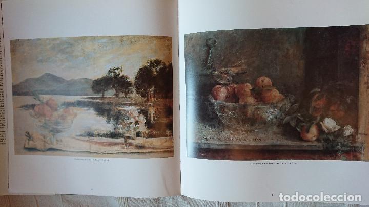 Libros antiguos: ANTONIO LÓPEZ GARCÍA - DIBUJOS PINTURAS ESCULTURAS - Michael Brenson, F. Calvo Serraller, Edward J - Foto 8 - 203822518
