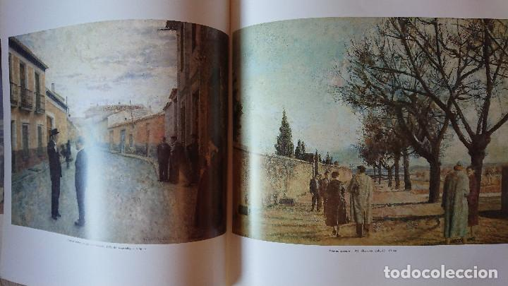 Libros antiguos: ANTONIO LÓPEZ GARCÍA - DIBUJOS PINTURAS ESCULTURAS - Michael Brenson, F. Calvo Serraller, Edward J - Foto 9 - 203822518