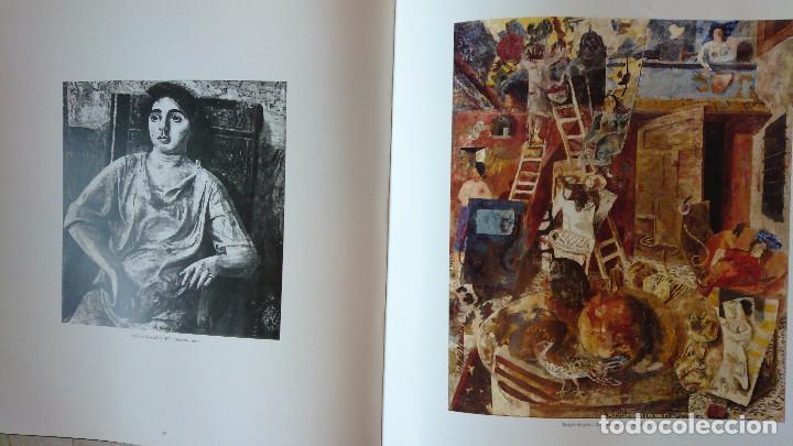 Libros antiguos: ANTONIO LÓPEZ GARCÍA - DIBUJOS PINTURAS ESCULTURAS - Michael Brenson, F. Calvo Serraller, Edward J - Foto 10 - 203822518