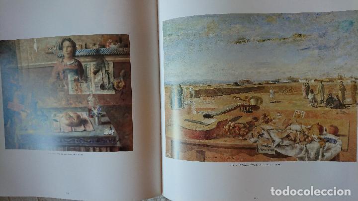 Libros antiguos: ANTONIO LÓPEZ GARCÍA - DIBUJOS PINTURAS ESCULTURAS - Michael Brenson, F. Calvo Serraller, Edward J - Foto 11 - 203822518