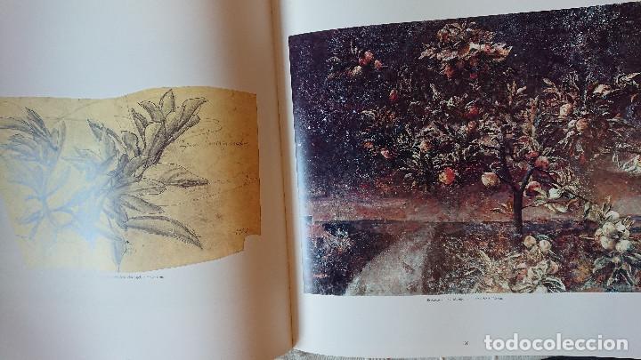 Libros antiguos: ANTONIO LÓPEZ GARCÍA - DIBUJOS PINTURAS ESCULTURAS - Michael Brenson, F. Calvo Serraller, Edward J - Foto 12 - 203822518