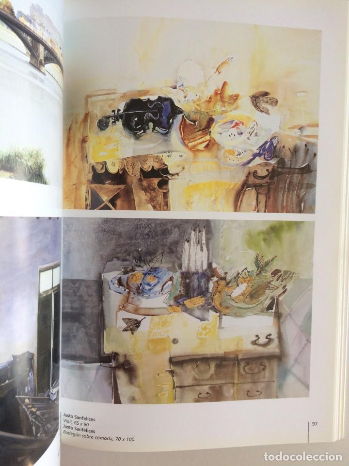 Libros antiguos: MUSEU DE LAQUAREL.LA FUNDACIÓ MARTÍNEZ LOZANO - Foto 3 - 209239330