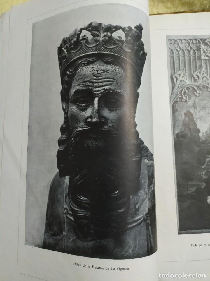Libros antiguos: 1919. Adquisiciones del Museo de arte y arqueología de Barcelona en 1908. - Foto 7 - 209291740