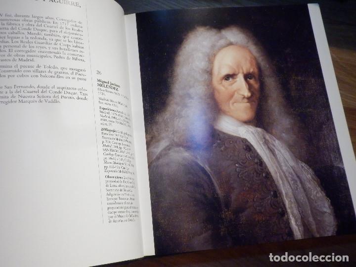 Libros antiguos: Retratos de Madrid Villa y Corte - Ayuntamiento de Madrid - 1992 - Foto 8 - 156944562