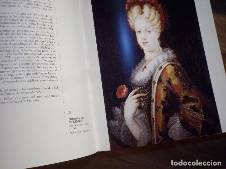 Libros antiguos: Retratos de Madrid Villa y Corte - Ayuntamiento de Madrid - 1992 - Foto 9 - 156944562