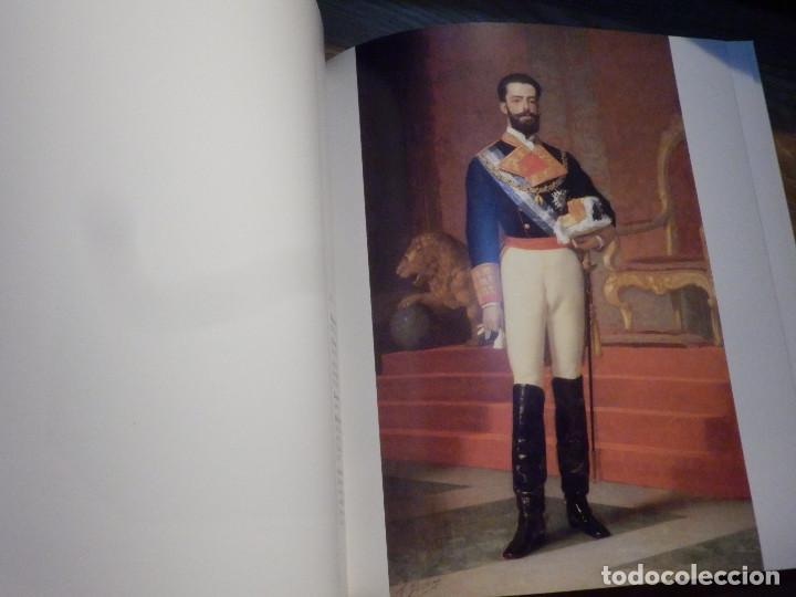 Libros antiguos: Retratos de Madrid Villa y Corte - Ayuntamiento de Madrid - 1992 - Foto 10 - 156944562