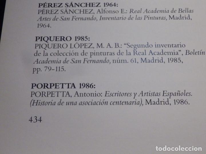Libros antiguos: Retratos de Madrid Villa y Corte - Ayuntamiento de Madrid - 1992 - Foto 12 - 156944562