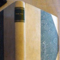Libros antiguos: FERRER BASSA I LES PINTURES DE PEDRALBES. MANUEL TRENS. BARCELONA 1936. INSTITUT D'ESTUDIS CATALANS.. Lote 210728284